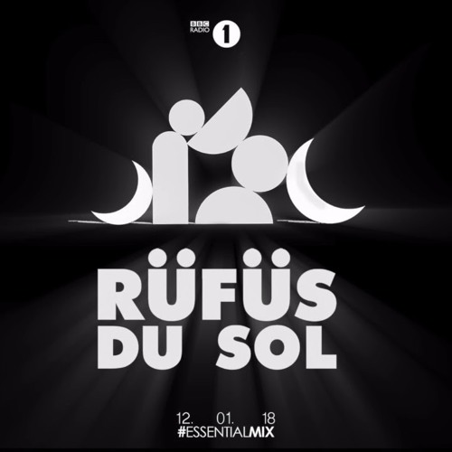 Rüfüs Du Sol - BBC Radio 1 - Essential Mix - December 1, 2018