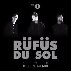 RÜFÜS DU SOL - BBC Radio 1 Essential Mix 2018-12-01