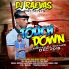 TOUCH DOWN DANCEHALL MIX 2018 MP3