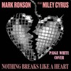 Nothing Breaks Like A Heart - Mark Ronson ft. Miley Cyrus (Paige White COVER)