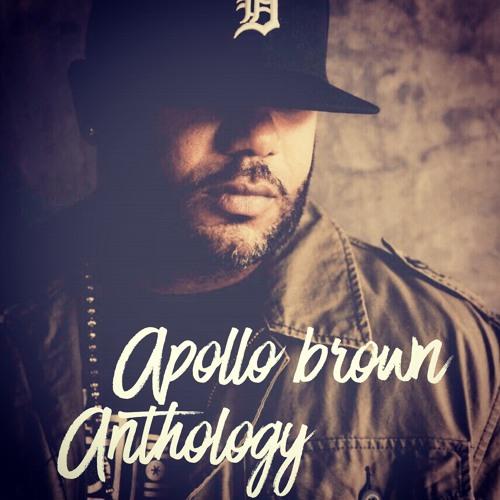 Apollo Brown: Anthology Side A