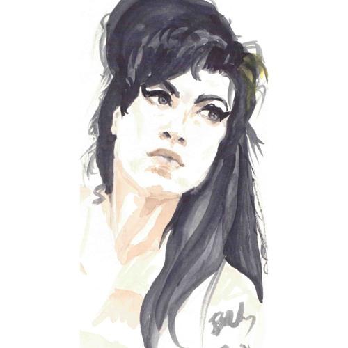 Amy Winehouse  - Rehab - cover