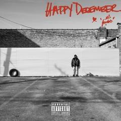 happydecember. (feat shawnee dez)