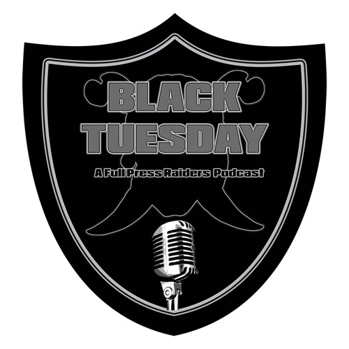 Black Tuesday - Ep 12 - McKenzie Goes Under the Wheels on the Bus