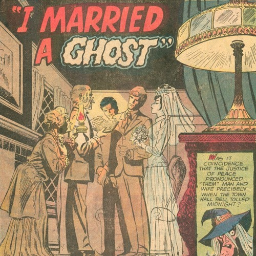 The Bennett Show Interview: Amethyst Realm, engaged to a ghost