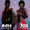 494 - MGMT Oracular Spectacular - Gareth Reynolds