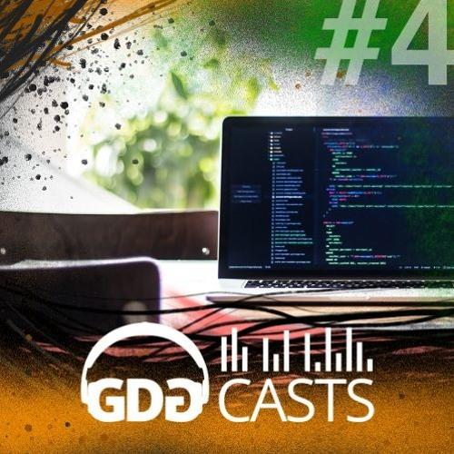 GDGCasts S3E4 - Trabalho remoto, Dubai e um hotel por semana!