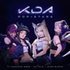 K/DA - POP/STARS (ft Madison Beer, (G)I-DLE, Jaira Burns) (LUNAI2 Remix)