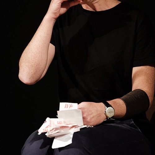 365 Days Receipts Played With Harmonica