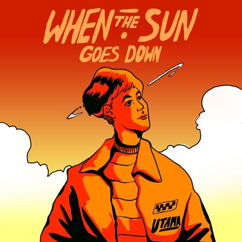 KOPI LOEWAK - When The Sun Goes Down