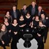 In Caelo Chamber Choir, Inistioge, County Kilkenny // Christmas Tide