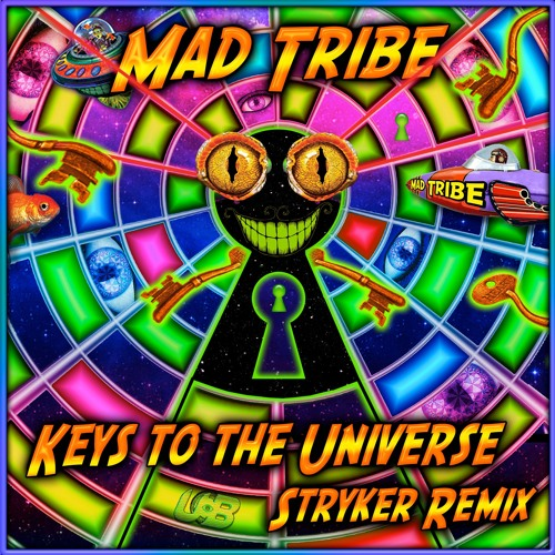 Keys To The Universe (Stryker Rmx)
