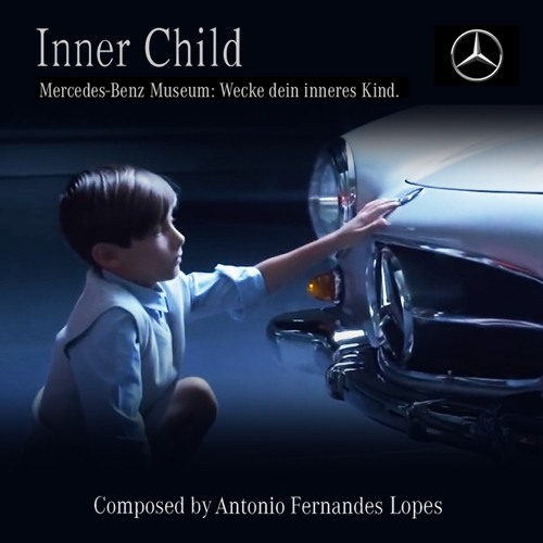 INNER CHILD - powered by Mercedes-Benz Museum