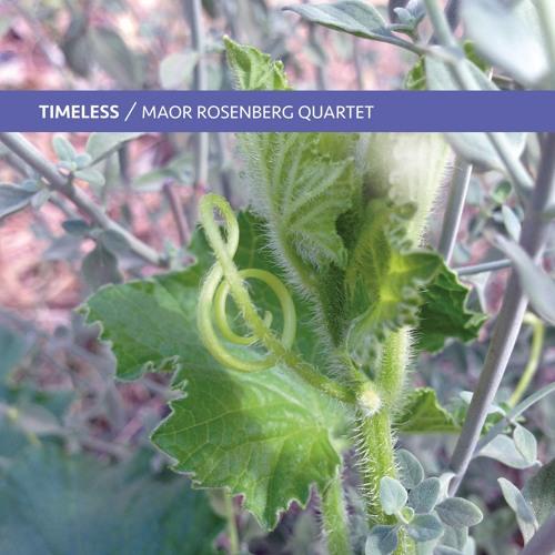 Maor Rosenberg Quartet - Timeless