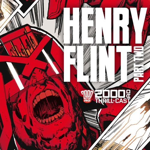 Henry Flint interview, Part Two