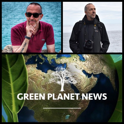 Intervista a Daniele del Moro Green Planet News