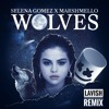 Selena Gomez, Marshmello - Wolves ( Lavish Remix)