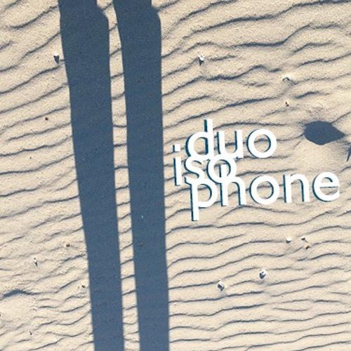 Isophone #E