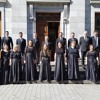 The Academy Chamber Choir, Tullamore, Co. Offaly // Glow
