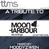 #072 - A Tribute To Moon Harbour Recordings - mixed by Moodyzwen