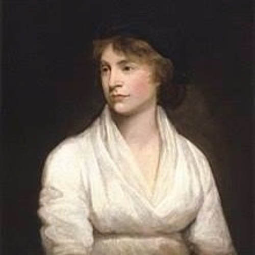 Episode 15 - Mary Wollstonecraft