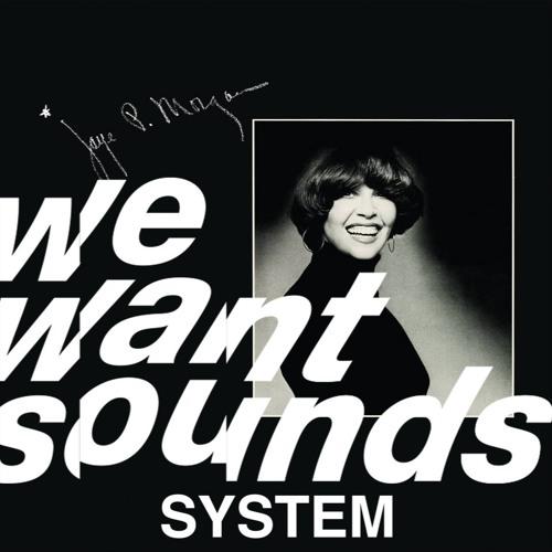 [TSUGI RADIO] Wewantsounds System #17 - Mardi 11 décembre 2018