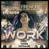 Yinon Yahel & Mor Avrahami Ft. Katy Perry -  FireWORK at Paradise (CHRIS TURINA & David MAX Mashup)
