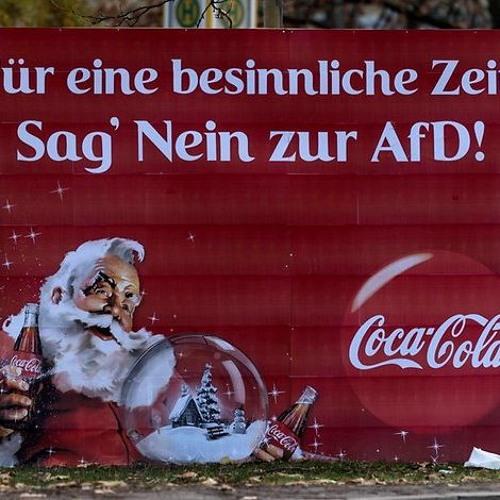 D.A.R.I.O. - Keine Cola für die AFD