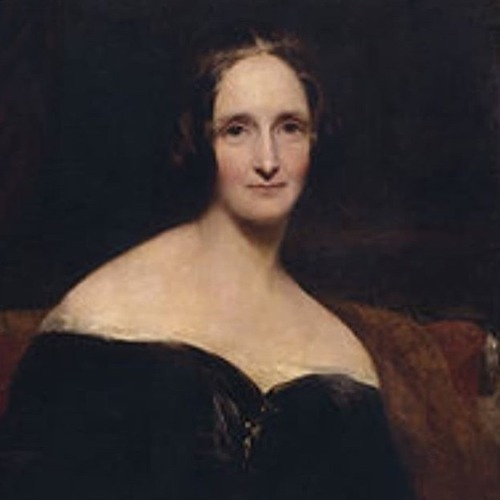 Episode 16 - Mary Shelley