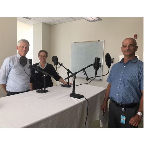 Episode 15: Reducing Avoidable Emergency Room Visits - Meet our Task Force