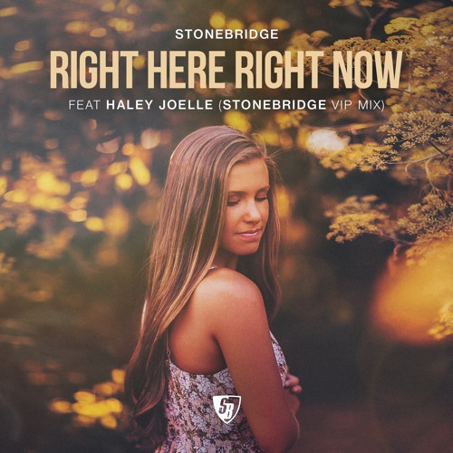 Right Here Right Now (StoneBridge VIP Mix)