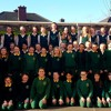 Scoil Íde National School Choir, Salthill, Galway // It Was On A Starry Night