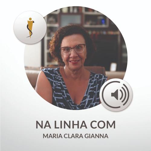 PodMed #9 – Na linha com Maria Clara Gianna