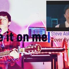 Steve Aoki - waste it on me feat BTS