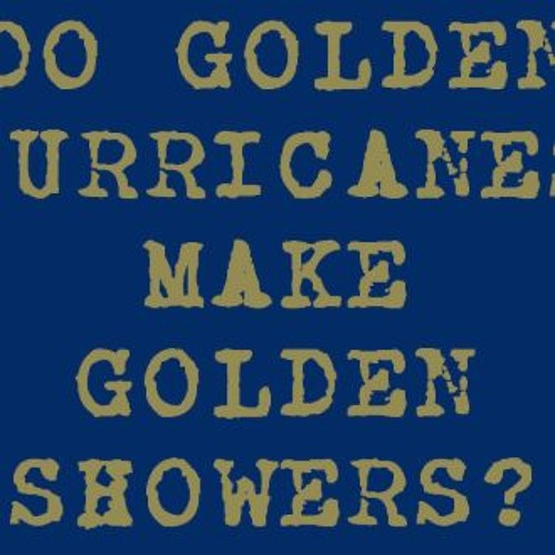 Episode 7: Showered By Golden Hurricane