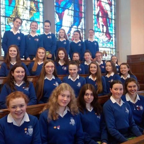 Schola From St Joseph's Mercy Secondary School, Navan // A Mothers Child