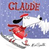 First Chapter Sneak Peek of Claude on the Slopes