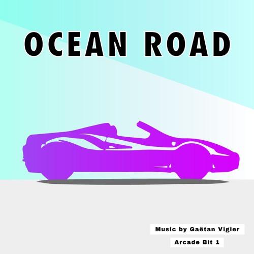 Ocean Road - Gaetan Vigier - Arcade Bit 1