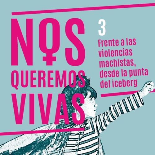 Lxs niñxs como objeto e instrumento de violencias machistas | Ane Sánchez