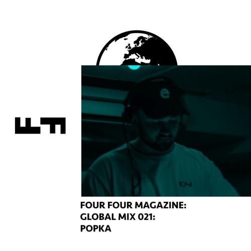 Global Mix #21 - Popka