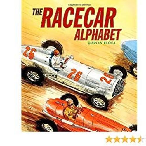Jacob Abel Reads A Racecar Alphabet