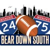 Bear Down South; Episode Nine - NO FLY ZONE