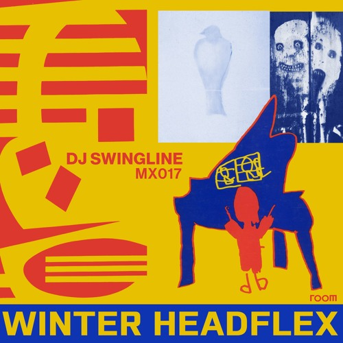 MX017 - DJ SWINGLINE