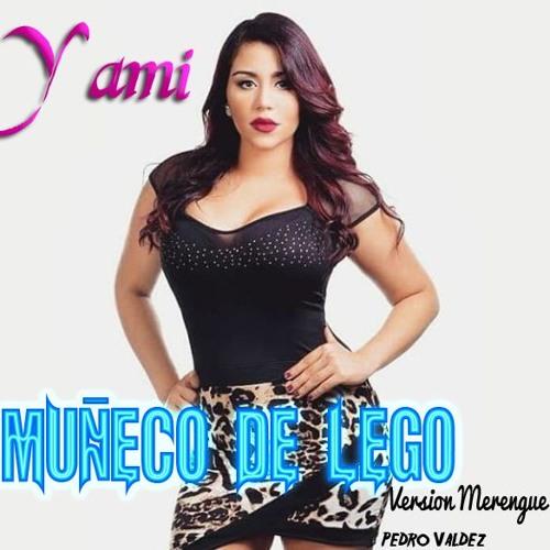 Yami Vargas - Muñeco De Lego @CongueroRD @JoseMambo