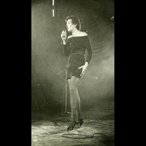 1992 * Петербургское танго * Petersburg tango * The author of lyrics and music, singer Magnitskaya