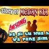 Bi jing shen ai guo [cover Andy PG hokkien version] (evertjustin remix)
