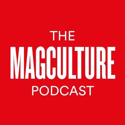 MagCulture Podcast episode 5, December 2018