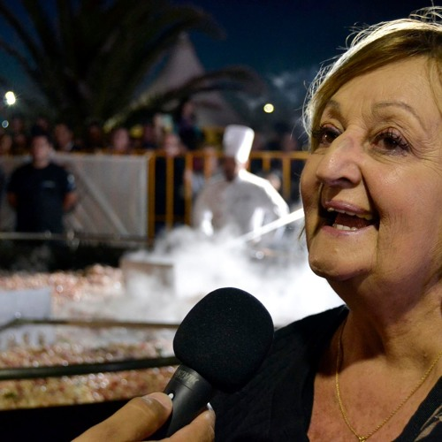 Ministra De Turismo De Uruguay Liliam Kechichian