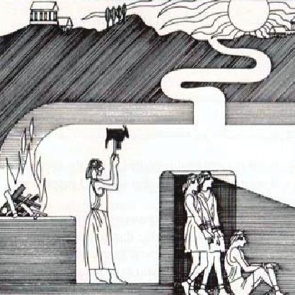 26. Pravidelná dávka - Zdanie, realita a Platónova jaskyňa