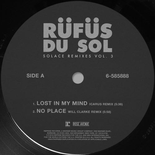 no place rufus